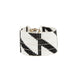 Black and White Rhombus Warrior Bracelet by Sidai Designs