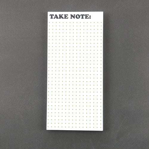 Take Note - Notepad