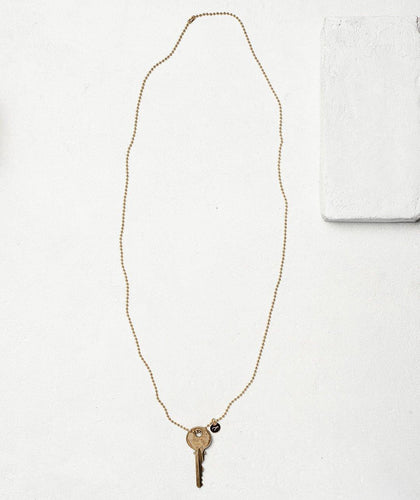Black Triple Chained Necklace With Multi Ring Detailing Necklaces & Pendants Reduced!!