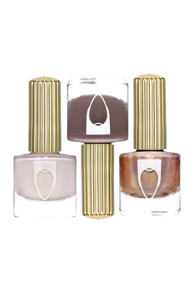 Divinity Trio nail polish set