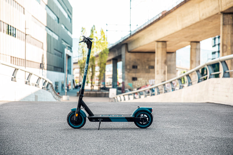 SoFlow Scooter So6