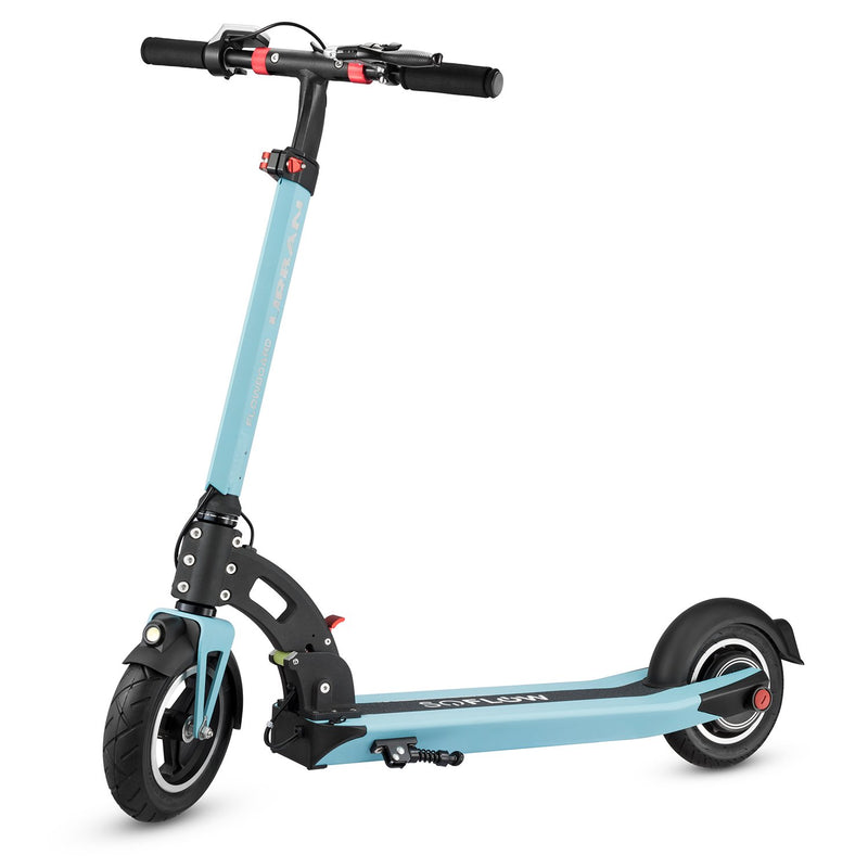 Air Aluminum Electric Scooter | SoFlow