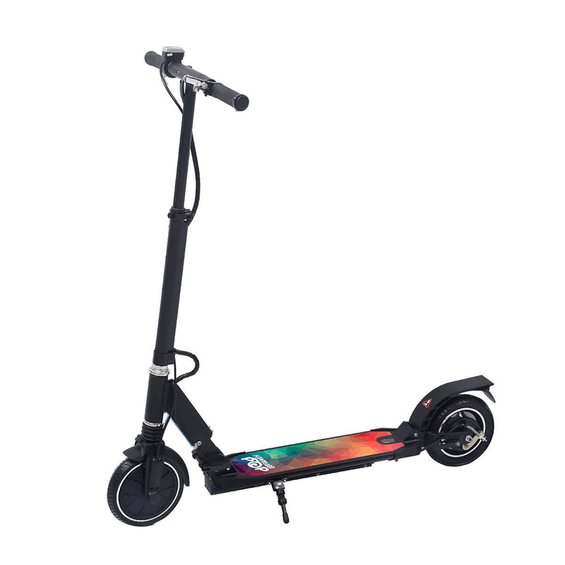 Flowboard Urban - Long Range Comfort | SoFlow Electric Scooters