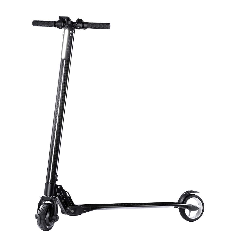 Air Carbon - Ultra Light | SoFlow Electric Scooters
