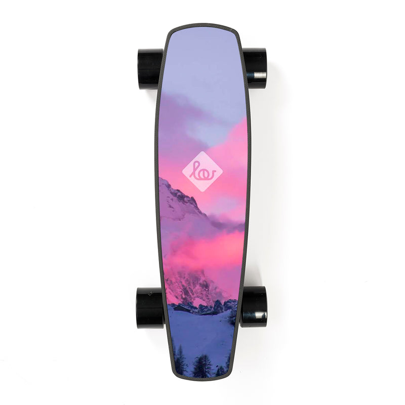 LOU 2.0 - Lightest LOU | Lou Board Electric Skateboards by SoFlow
