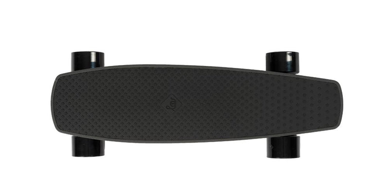 Electric Skateboards | LOU 3.0 - Compact Power black