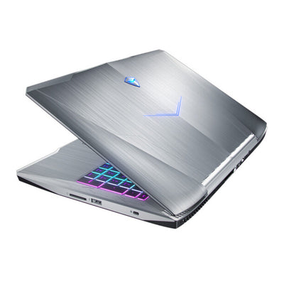 "Gaming Laptop F117 Si2 Spirit Notebook 15.6"" Intel i7-7700HQ Quad Core GTX1050Ti 4G Dedicated Card 8G RAM PCIE256G SSD - Pro Game Stop"