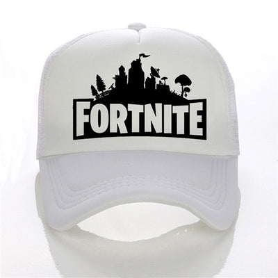 Meshed Fortnite Trucker Cap - Pro Game Stop