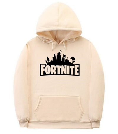 Casual Fortnite Tilted Towers Hoodie - Pro Game Stop
