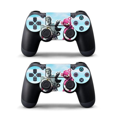 PS4 Fortnite Controller Sticker Decal - Pro Game Stop