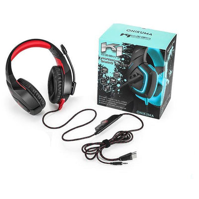 Wired XBox One 3.5mm Gaming Headset - Pro Game Stop