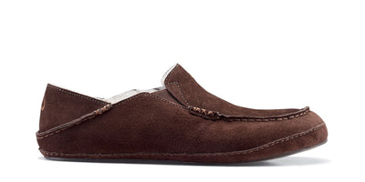 Moloā Slipper | Dark Java / Dark Java | Image 2