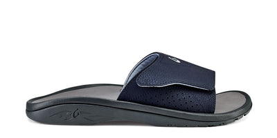 Nalu Slide | Trench Blue / Charcoal | Image 1