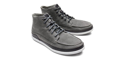 Nalukai Kapa Boot | Dark Shadow / Mist Grey