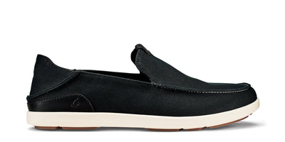 Mānoa Slip-On | Black | Image 2