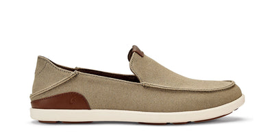Mānoa Slip-On | Clay / Toffee | Image 2