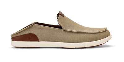 Mānoa Slip-On | Clay / Toffee
