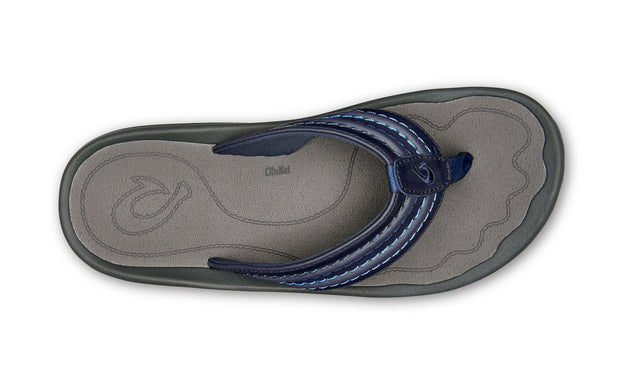 Navy / Charcoal Big Image - 4