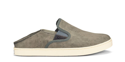 Liko Kahu | Grey Acacia / Off White