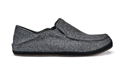 Moloā Hulu Slipper | Dark Shadow / Dark Shadow | Image 2