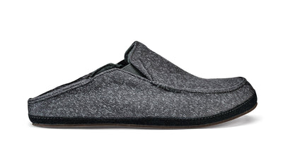 Moloā Hulu Slipper | Dark Shadow / Dark Shadow
