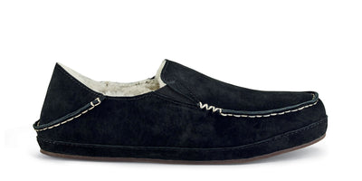 Nohea Slipper | Black / Black | Image 2
