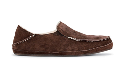 Nohea Slipper | Dark Java / Dark Java | Image 2