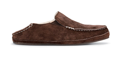 Nohea Slipper | Dark Java / Dark Java
