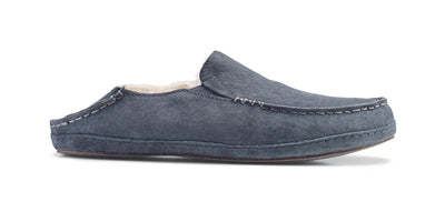 Nohea Slipper | Dark Shadow / Dark Shadow