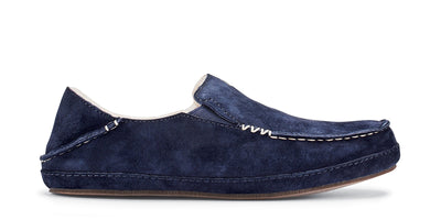 Nohea Slipper | Trench Blue / Trench Blue | Image 2