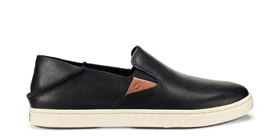 Pehuea Leather | Black / Black | Image 2