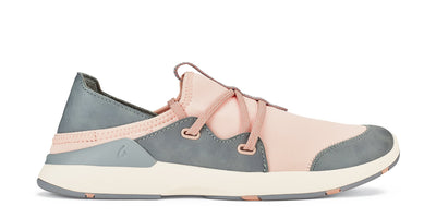 Pearl Blush / Pale Grey