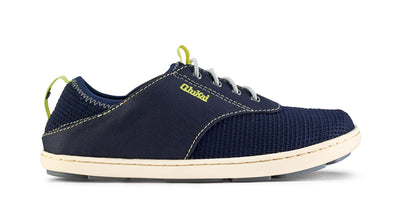 Nohea Moku Boys | Trench Blue / Trench Blue | Image 2