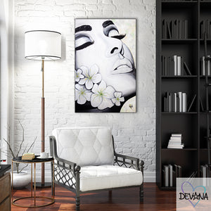 CANVAS PRINT | PURE BLISS