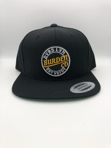 """Break Through"" SnapBack"