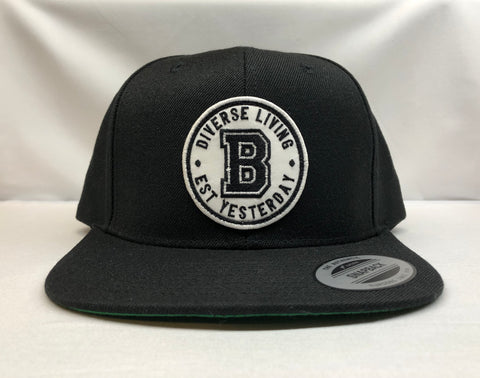 """The Patch"" SnapBack"