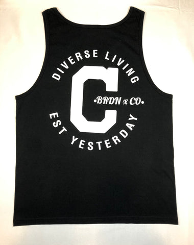 "Men's ""Cali-Made Tank"""