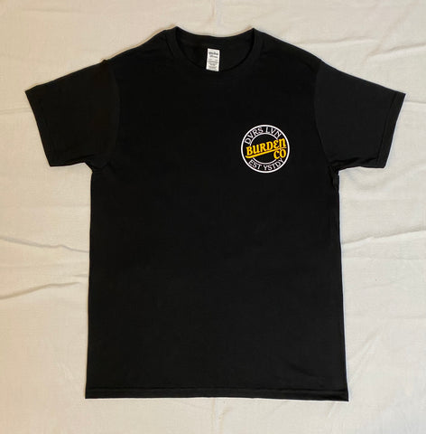 """Break Through"" Tee (Black)"