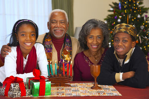 Keeping Kwanzaa Simple – Easy Ways to Celebrate