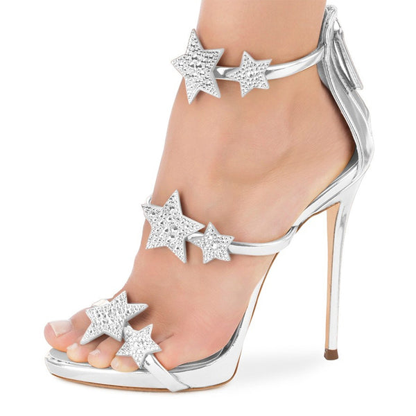 Star Stylish Women Shoes