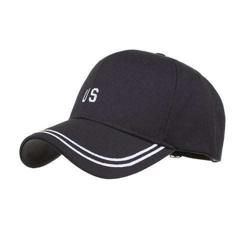 Unisex Embroidery Baseball Adjustable High Quality Fashion Casual Sun Hat