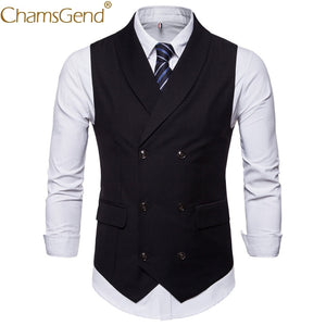 New Business Man Formal Vests