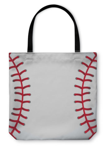 Tote Bag, Baseball