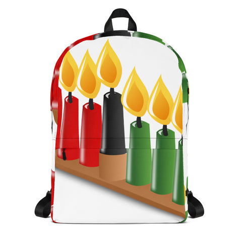 Kwanzaa Backpack