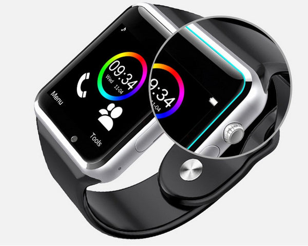 SMART WATCH: Bluetooth Smart Watch