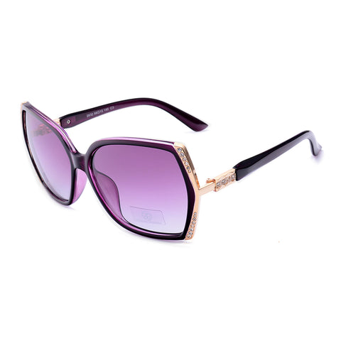 New High Quality Women Sunglass