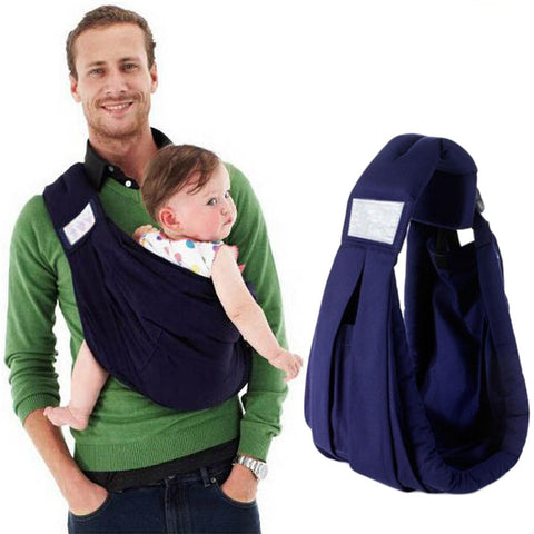 Soft Infant Baby Carrier