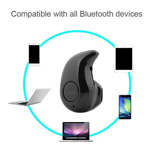 Mini Bluetooth Headset Stereo