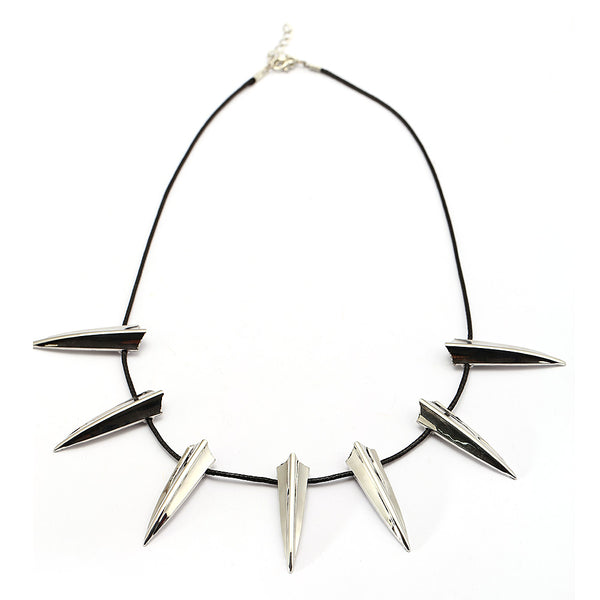 New 2018 Movie Black panther Wakanda King Unisex choker Necklace