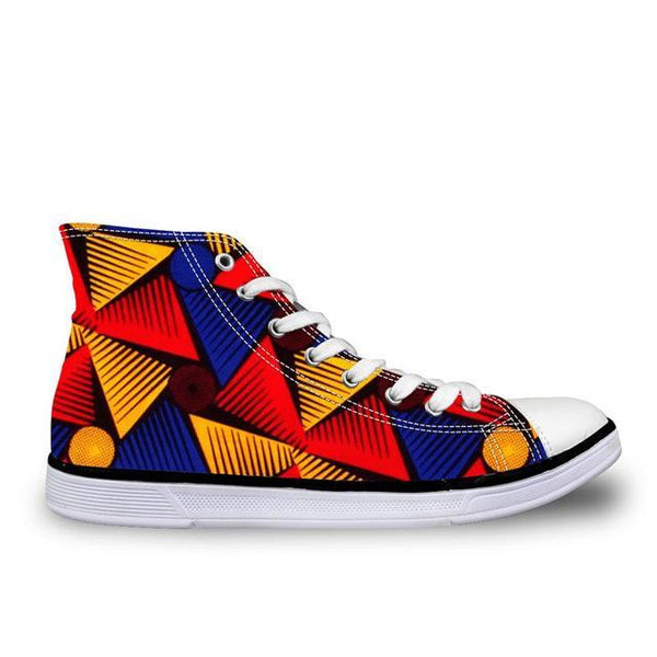 High Fashion Sneakers for Kids-In-Style